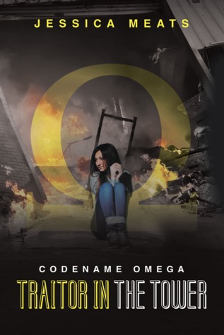 Codename Omega: Traitor in the Tower