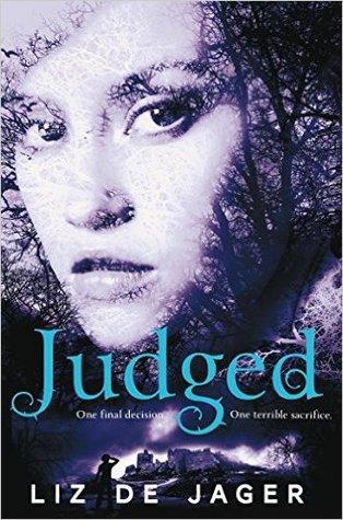 Judged (The Blackhart Legacy, #3)
