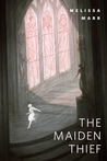 The Maiden Thief cover