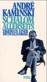 Schalom Allerseits: Tagebuch Einer Deutschlandreise