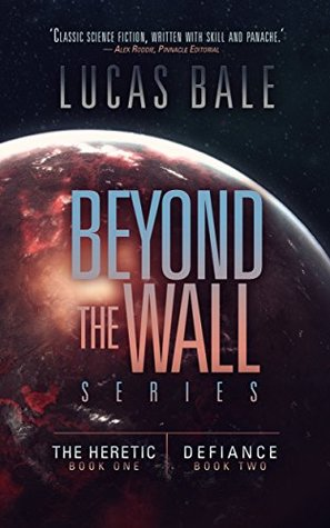 Beyond the Wall, Books One and Two