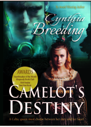 Camelot's Destiny por Cynthia Breeding 978-1514748923 DJVU FB2 EPUB