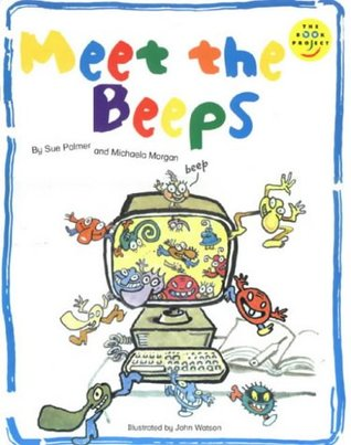 Meet the Beeps (Longman Book Project)