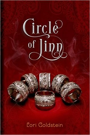 Circle of Jinn(Becoming Jinn 2)