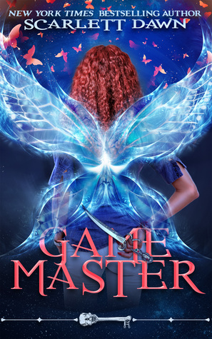 Game Master by Scarlett Dawn