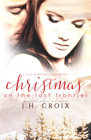 {Countdown to Christmas} with J.H. Croix, author of Christmas on the Last Frontier