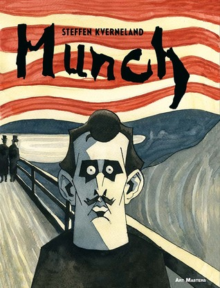 Munch by Steffen Kverneland