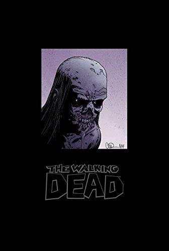 The Walking Dead Omnibus Volume 5 Signed & Numbered Edition