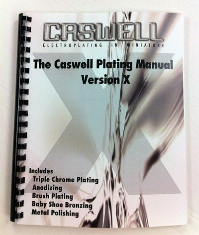 Caswell Plating Manual
