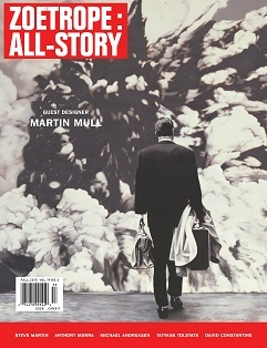 Zoetrope: All-Story, Fall 2015, Vol. 19, No. 3