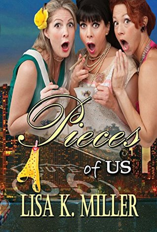 Pieces of Us: Book One (1)
