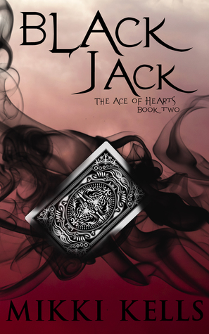 Black Jack (The Ace of Hearts, #2)
