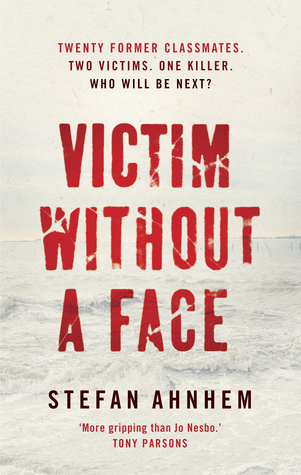 Victim Without a Face(Fabian Risk 1)