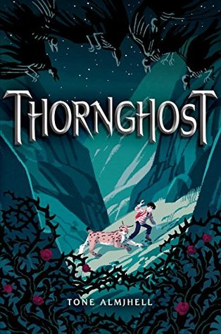 Image result for Thorn Ghost images