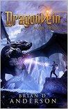 Dragonvein (Dragonvein, #3)