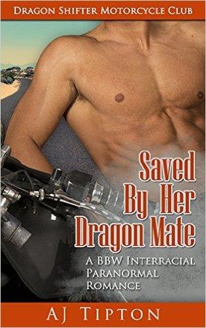 Her Valiant Dragon by A.J. Tipton