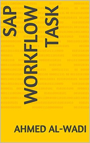 SAP Workflow Task: SAP