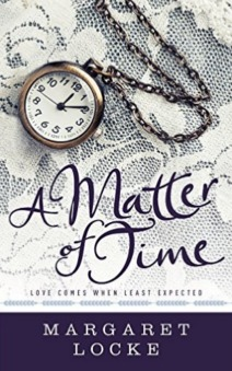 A Matter of Time (Magic of Love, #2)