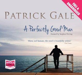 A Perfectly Good Man (unabridged audiobook)