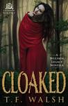 Cloaked (The Wulfkin Legacy, #0.5)