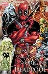 X-Men Origins by Duane Swierczynski