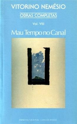 Mau Tempo no Canal
