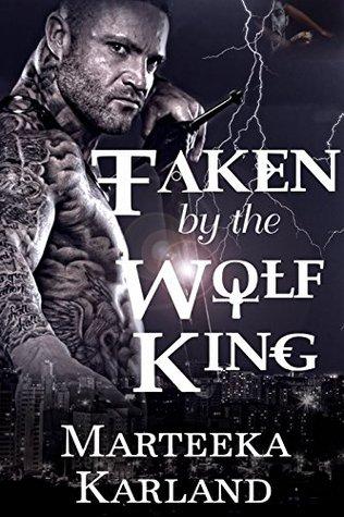 Taken by the Wolf King (Gladiator)