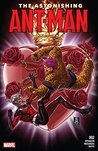 The Astonishing Ant-Man #2 by Nick Spencer