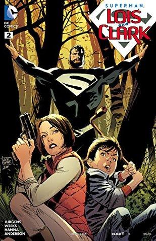 Superman: Lois and Clark #2
