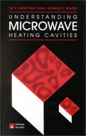Understanding Microwave Heating Cavities