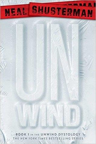 Unwind (Unwind, #1)