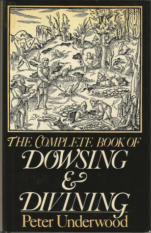 📄 Descargar nuevos audiolibros The Complete Book Of Dowsing