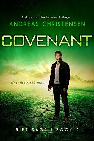 Covenant (Rift Saga, #2)
