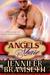 Angels' Share by Jennifer Bramseth