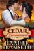 Cedar and Cinnamon by Jennifer Bramseth
