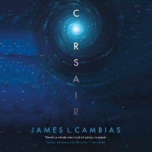 Corsair by James L. Cambias