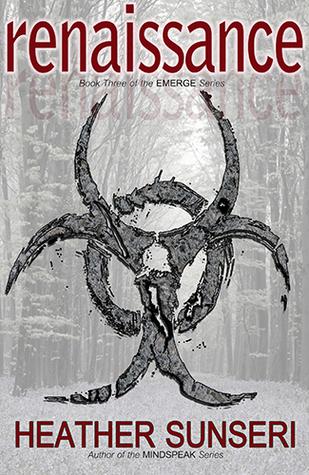 Renaissance (Emerge Series #3)