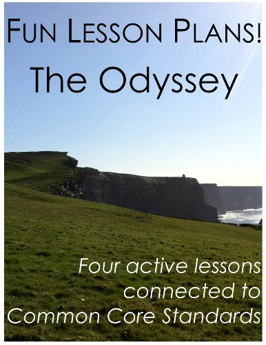 Fun Lesson Plans: The Odyssey
