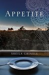 Appetite by Sheila Grinell