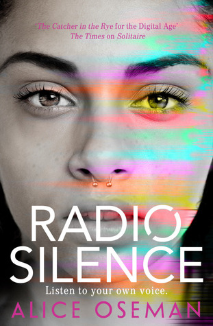 Image result for radio silence cover