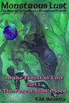 Monstrous Lust: The Forest Stud's Seed (In the Forest of Lust, #1)