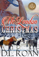 A McLendon Christmas (The McLendon Family Saga, #2)