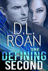 One Defining Second (Survivors' Justice, #2)