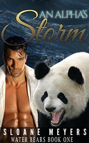 An Alpha's Storm (Water Bear Shifters, #1)