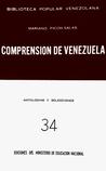 Comprensión de Venezuela