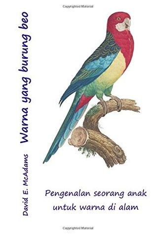 Warna Yang Burung Beo Pengenalan Seorang Anak Untuk Warna Di Alam