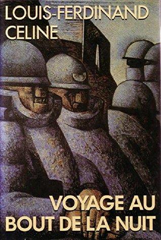 Voyage au bout de la nuit (Edition 1932)