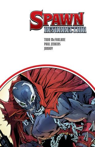 Spawn: Resurrection, Volume 1 por Todd McFarlane, Paul Jenkins, Brian Wood, Jonboy Meyers, Szymon Kudranski