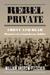 Rebel Private by William Andrew Fletcher