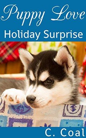 Puppy Love Holiday Surprise (Puppy Love, # 11)